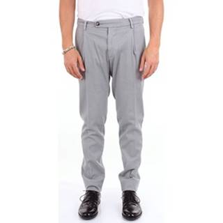 Nohavice Chinos/Nohavice Carrot  FREDERICK2599L