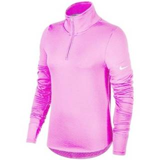 Mikiny  Therma Sphere  Top Halfzip W