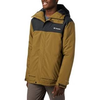Bundy a saká  Horizon Explorer Insulated Jacket