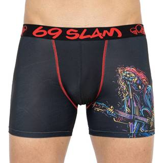 Pánske boxerky 69SLAM fit sing solo limited edition